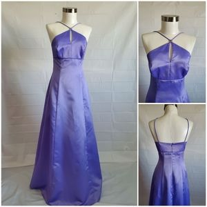 Morgan and Co prom dress